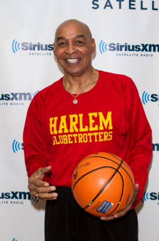 Celebrities Visit SiriusXM Studios - February 12, 2013