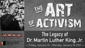 MLK The Art of Activism