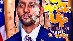 Pull Ya Mask Up Club Mix