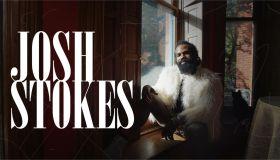 Josh Stokes