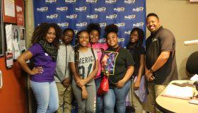 Media Rhythm Institute Program