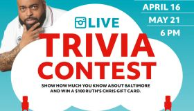 92Q and Live Baltimore Trivia Contest