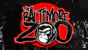 The Baltimore Zoo Mixtape