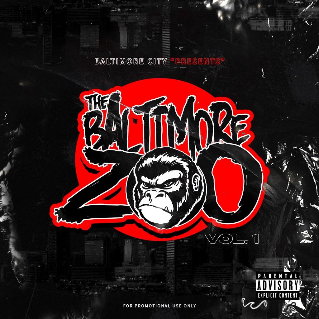 The Baltimore Zoo Mixtape