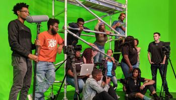 ICare Baltimore - Wide Angle Youth Media