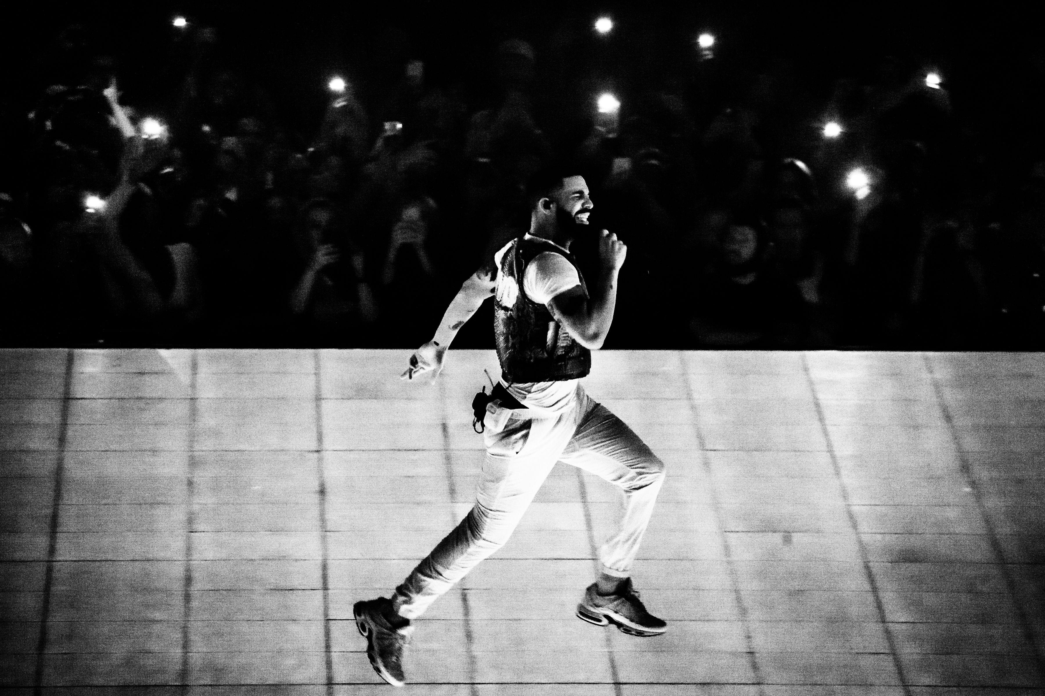 Drake and Migos Tour