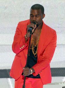 2010 MTV Video Music Awards - Show