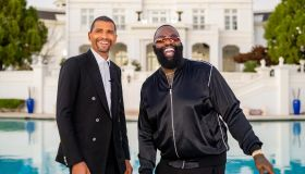Rick Ross and Tommy Duncan