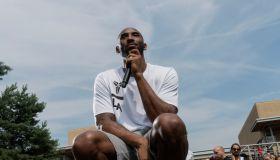 Kobe x Nike