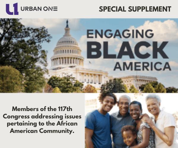 Engaging Black America Urban One