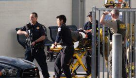 School shooting in Santa Clarita