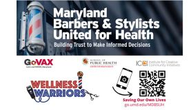Maryland Barbers and Stylists United for Health