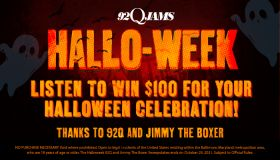 92Q Hallo-Week Contest